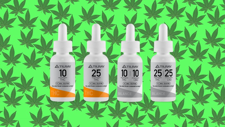 These Are the Cannabis Products You'll Be Able to Get On the NHS