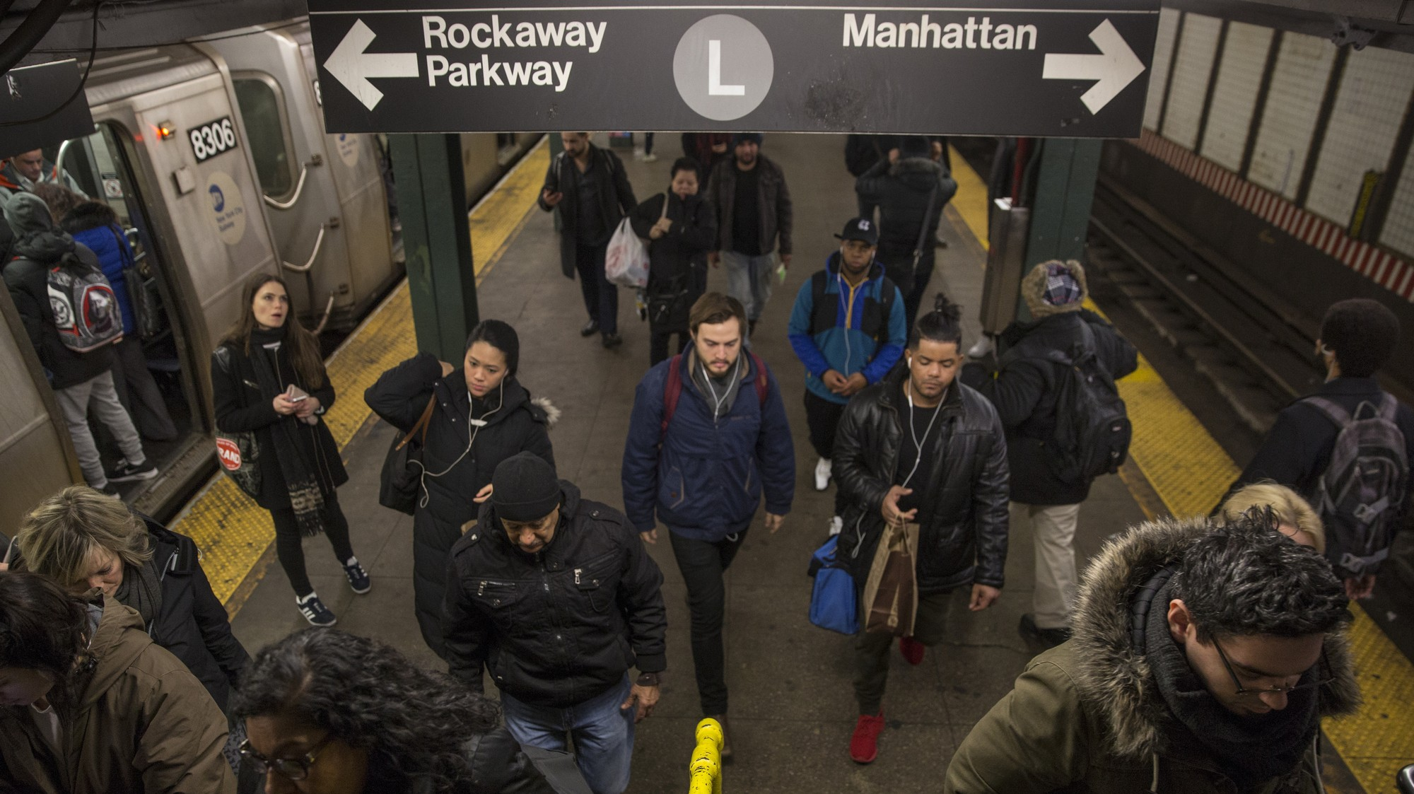 The L Train Shutdown Is Really Happening - VICE