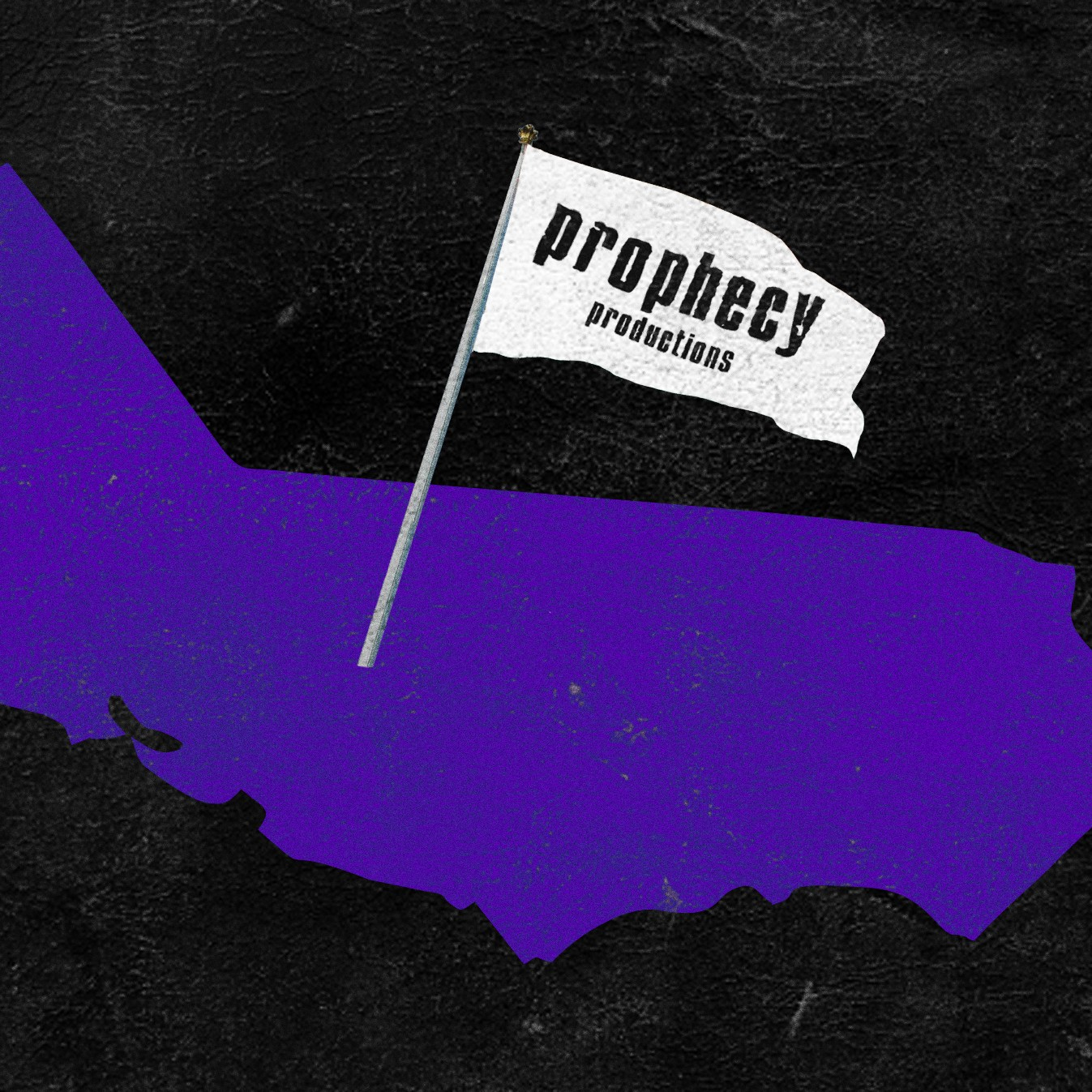 German Label Prophecy Productions Wants To Conquer The American Metal Scene