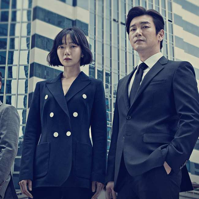 The 5 best Korean soap drama shows on Netflix