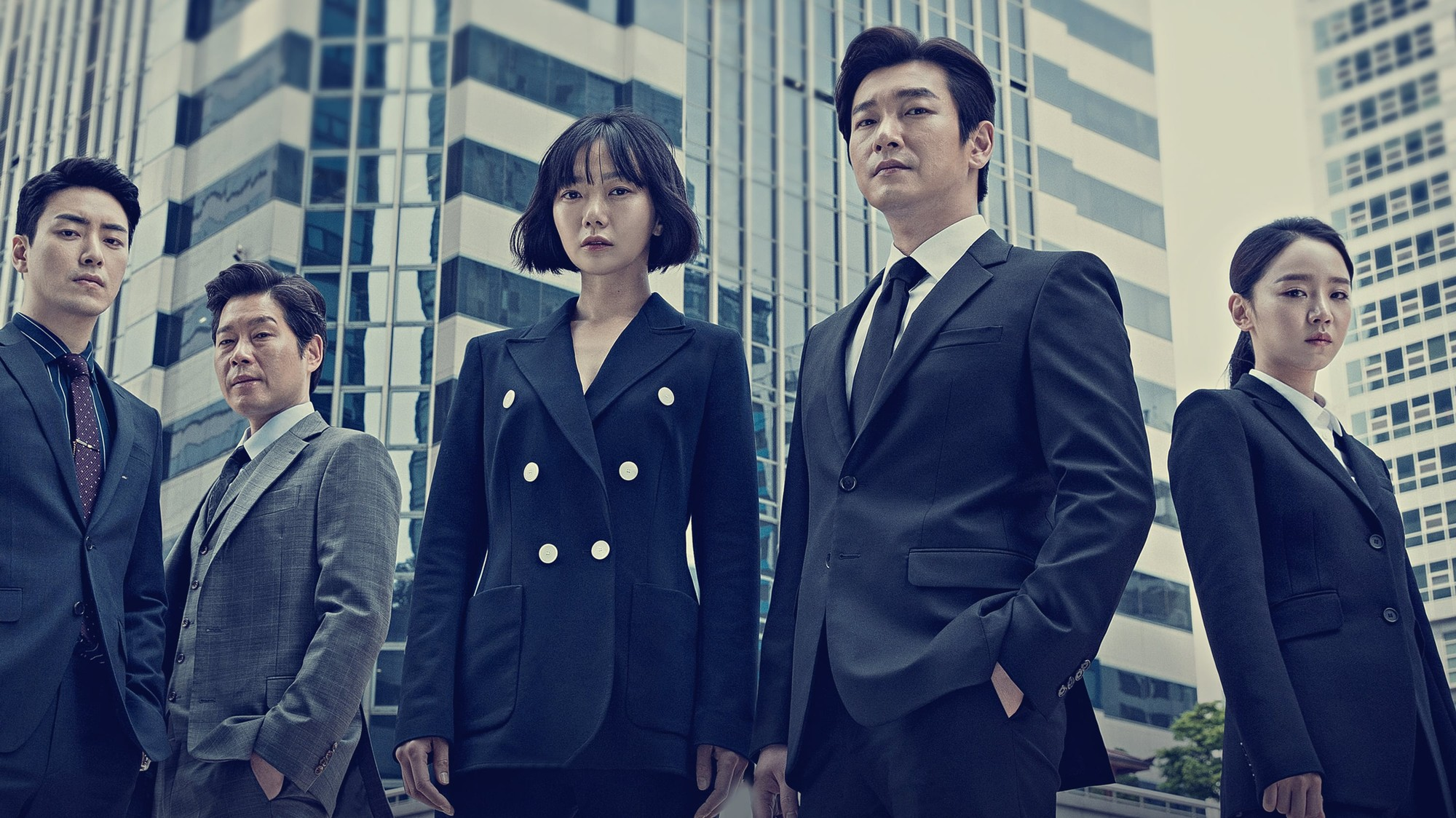 The 5 best Korean soap drama shows on Netflix - i-D