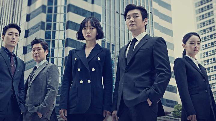 5 dramas coreanos en netflix para no salir de casa