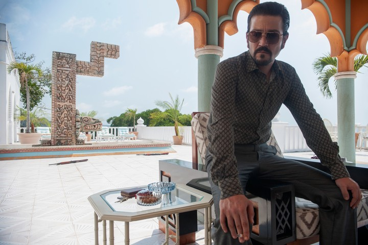 There Are No Good Guys in 'Narcos: Mexico'