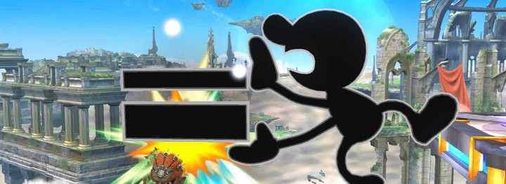Nintendo Apologizes for Racist Depiction of Native Americans in 'Super Smash Bros. Ultimate'