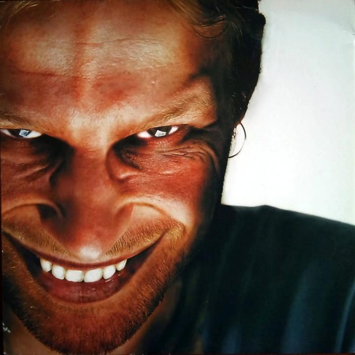 A nessuno importa della musica che mette Aphex Twin