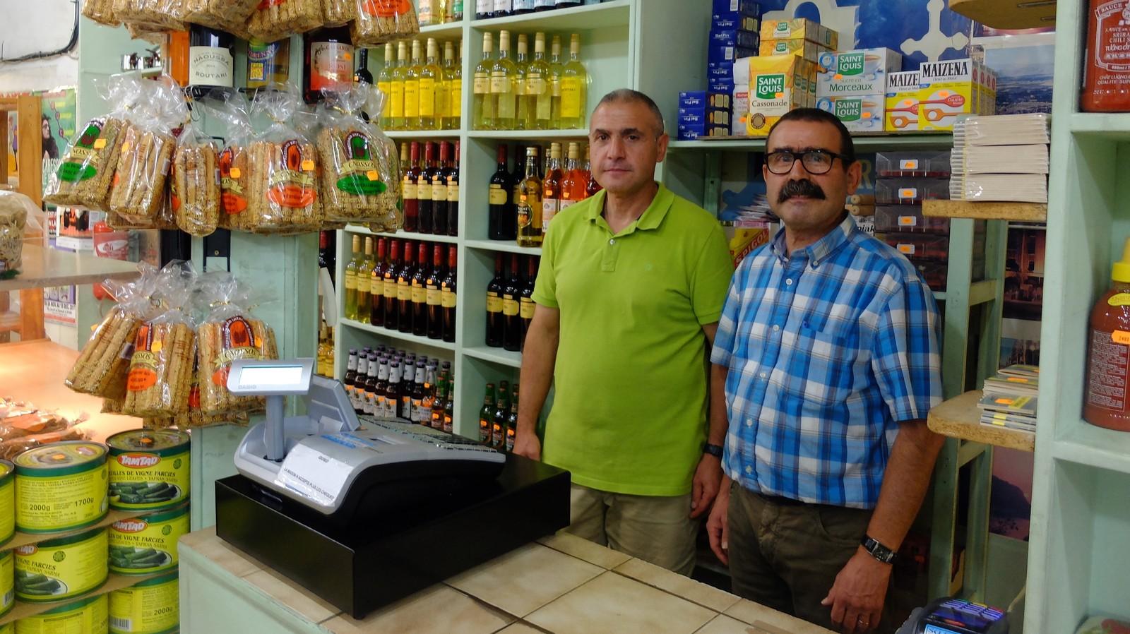 Exosud : l'épicerie phocéenne en quête d'un paradis perdu