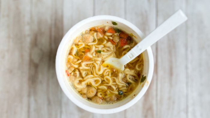 1 in 5 Burn Accidents Among Kids Are Caused by Instant Noodles and Ramen