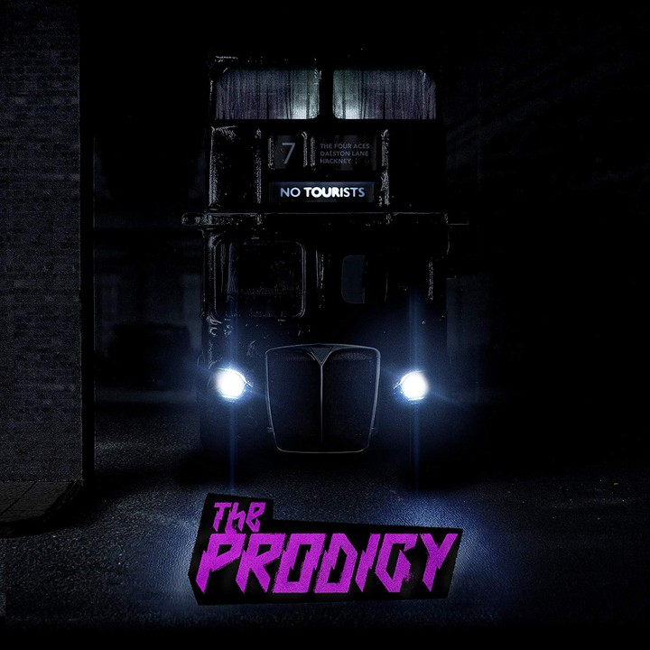 Recensione: The Prodigy - No Tourists