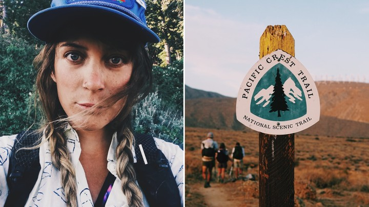 I Conquered My Debt to Hike the Pacific Crest Trail