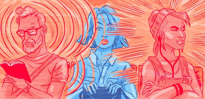 Super-Empaths Are Real, Says Science