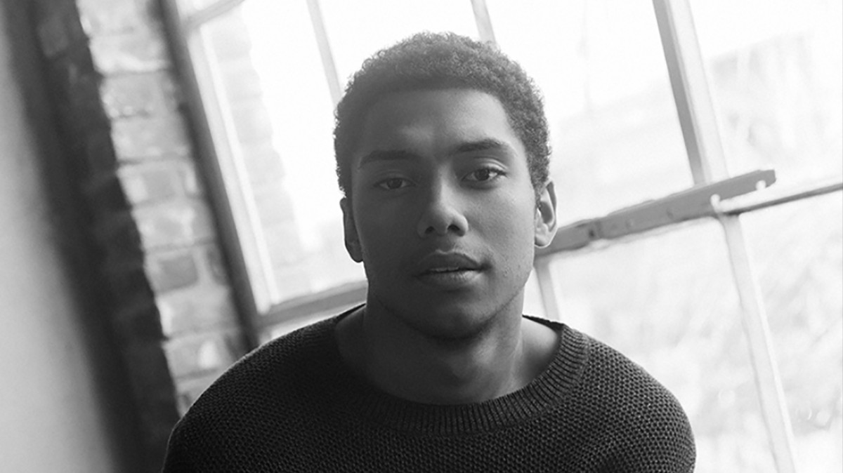 Chance Perdomo The World S First Pansexual Warlock On
