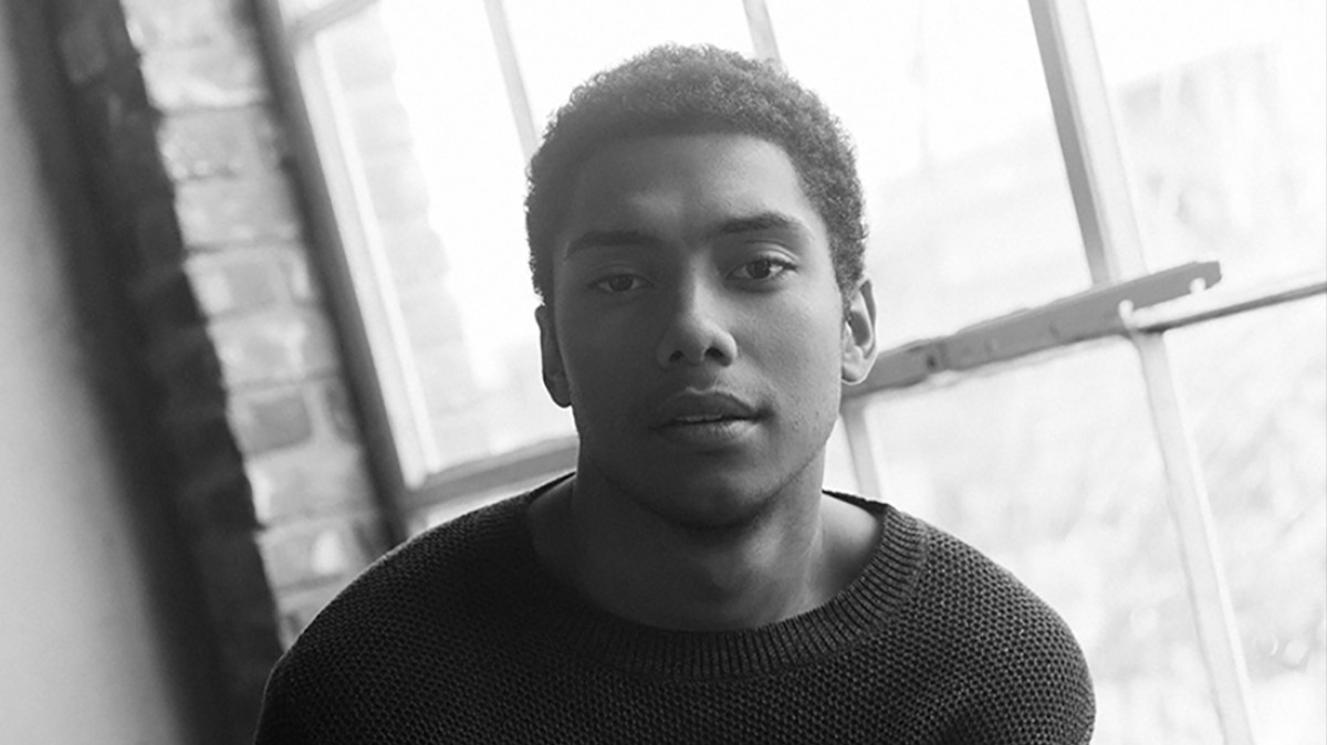 Chance Perdomo Interview The World S First Pansexual