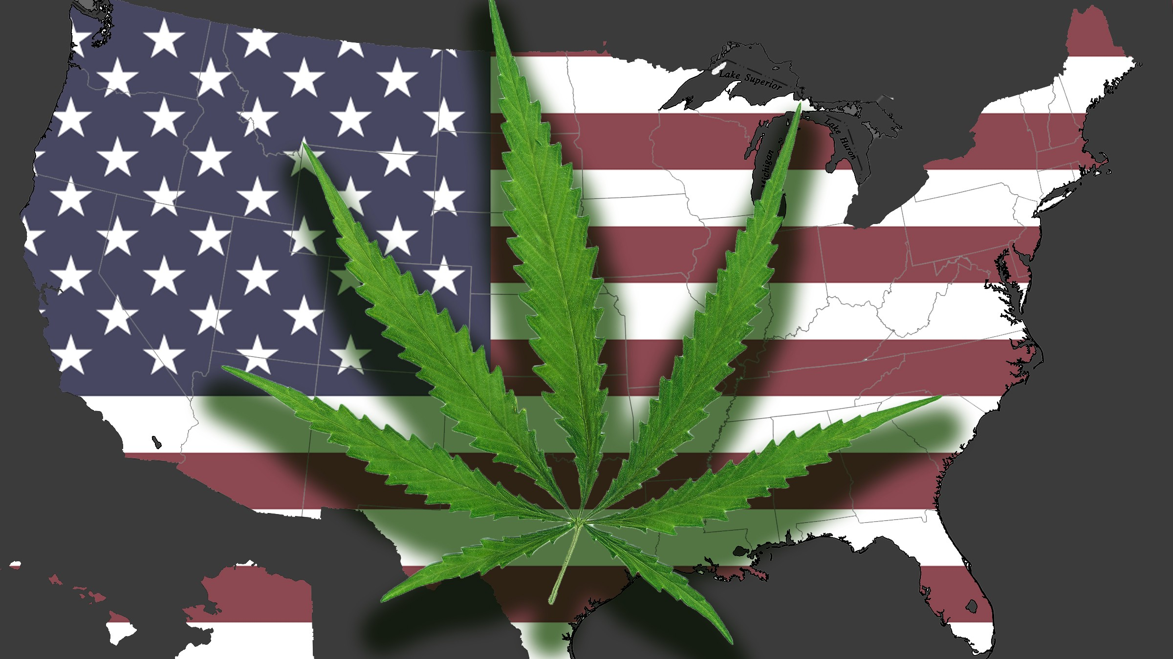 Everybody Loves Weed, Midterms Suggest