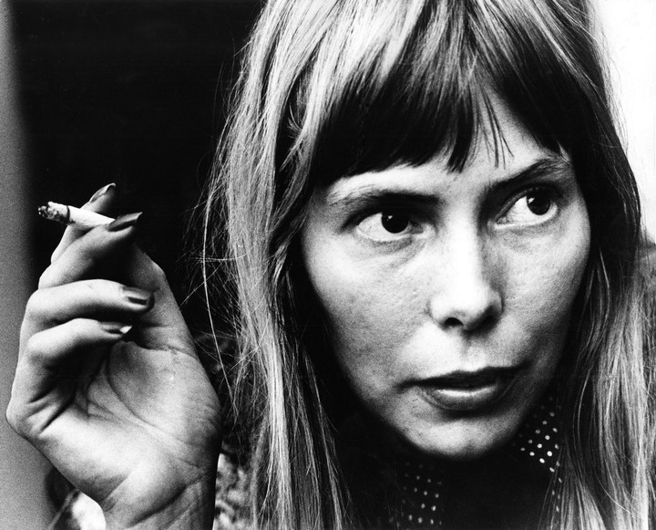 The Guide to Getting Into Joni Mitchell, the Blueprint for Human Experience