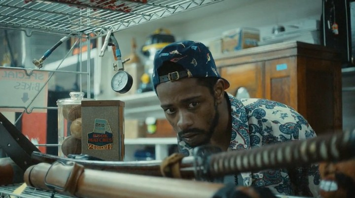 Lakeith Stanfield and Flying Lotus Are Making a Bonkers Netflix Anime