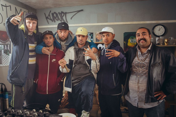 The Kurupt FM Guys Tell Us All the Ways to Fuck Off Forever