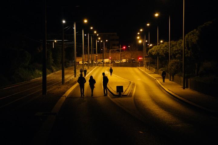 Mon rapport contrarié à la nuit marseillaise - VICE