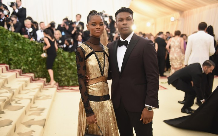 Letitia Wright and John Boyega Set to Star in the Romance of Your Dreams