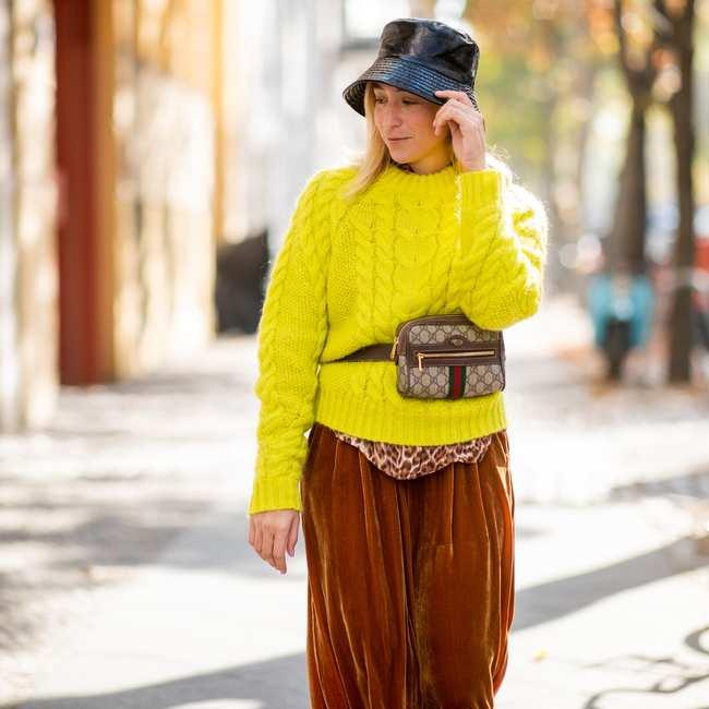 Photograph via Getty Images. Fashion ff9091b2fb6c9