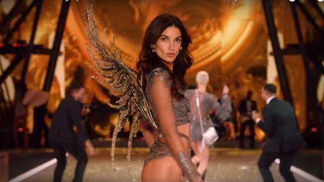 e33cc4b93a Victoria s Secret issued a weak apology for their statement on trans and  plus sized models