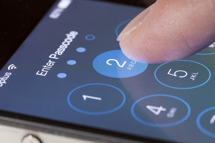 How to Use an iPod Touch as a Secure Device Instead of a Phone