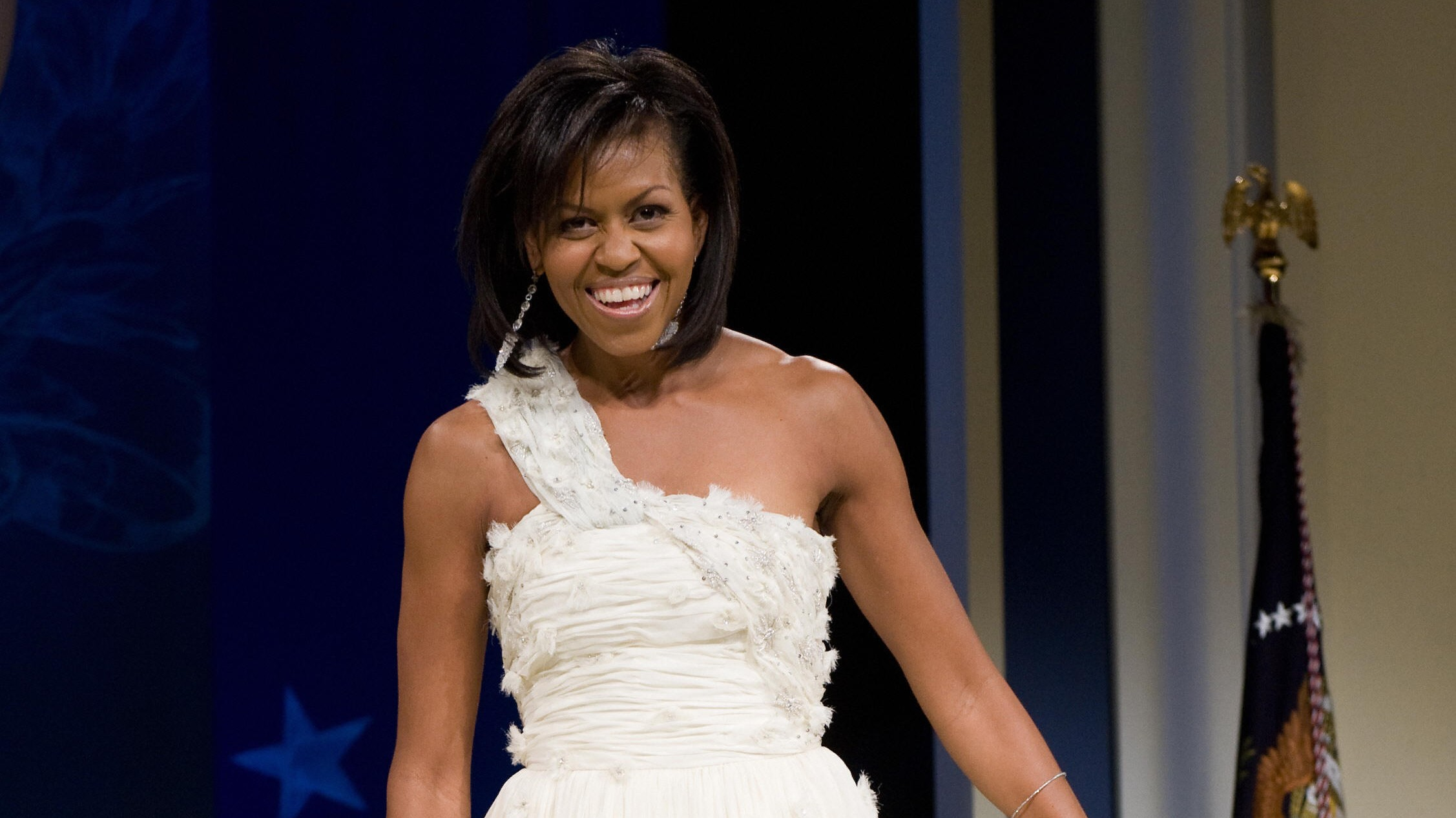 Michelle Obama Paid for All Her Own Clothes and Accessories as First Lady