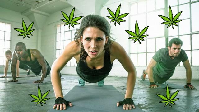 poate marijuana să mă ajute să pierd în greutate