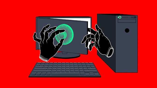 Cox Internet Haken