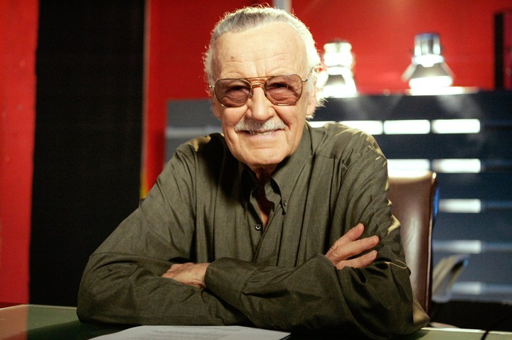 Stan Lee Was a True Ally For People Of Colour