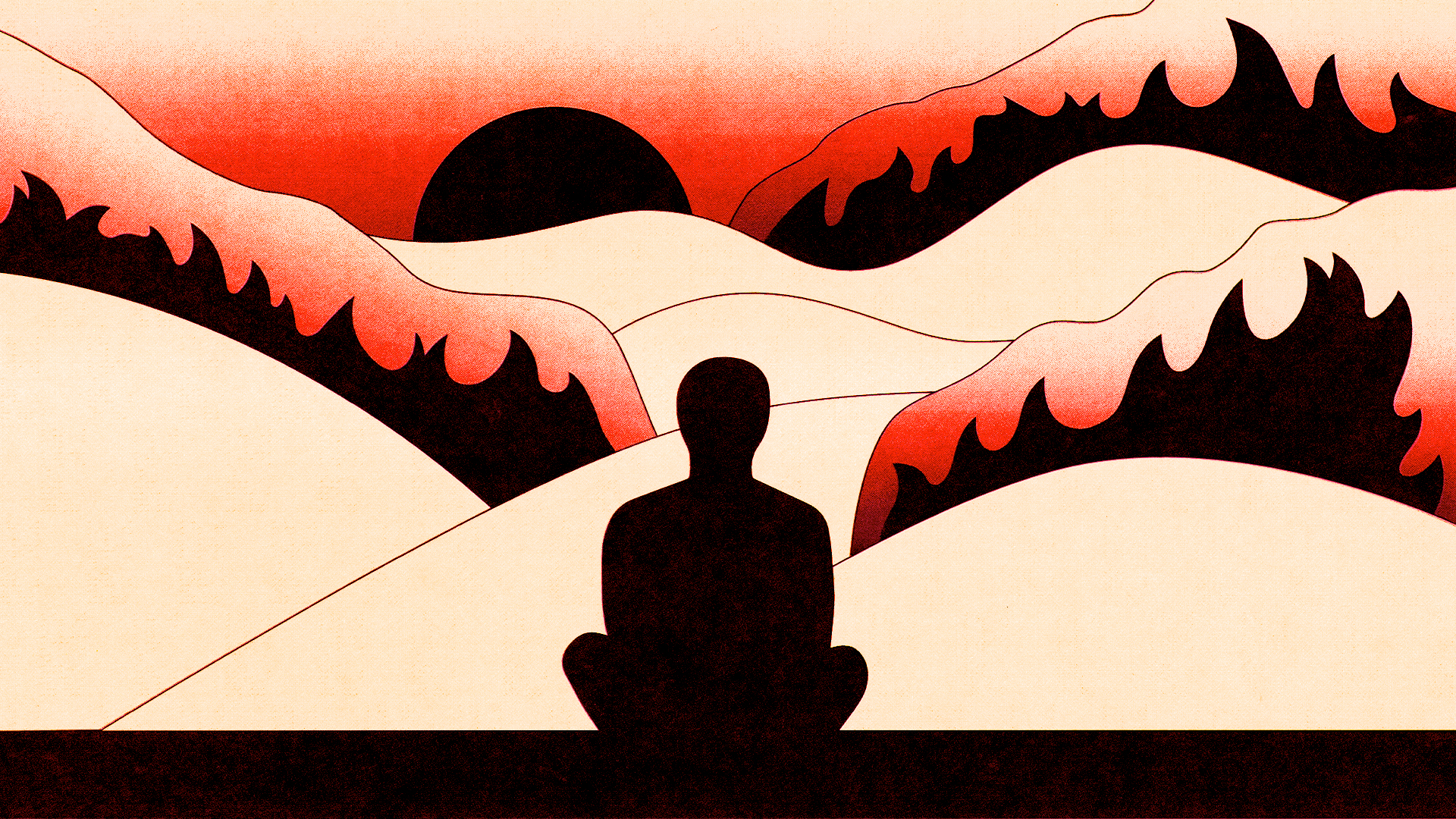 vice.com - Shayla Love - The Side Effects of Meditation No One Talks About