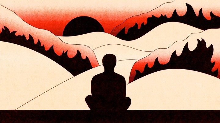 Meditation Is a Powerful Mental Tool—and For Some People It Goes Terribly Wrong