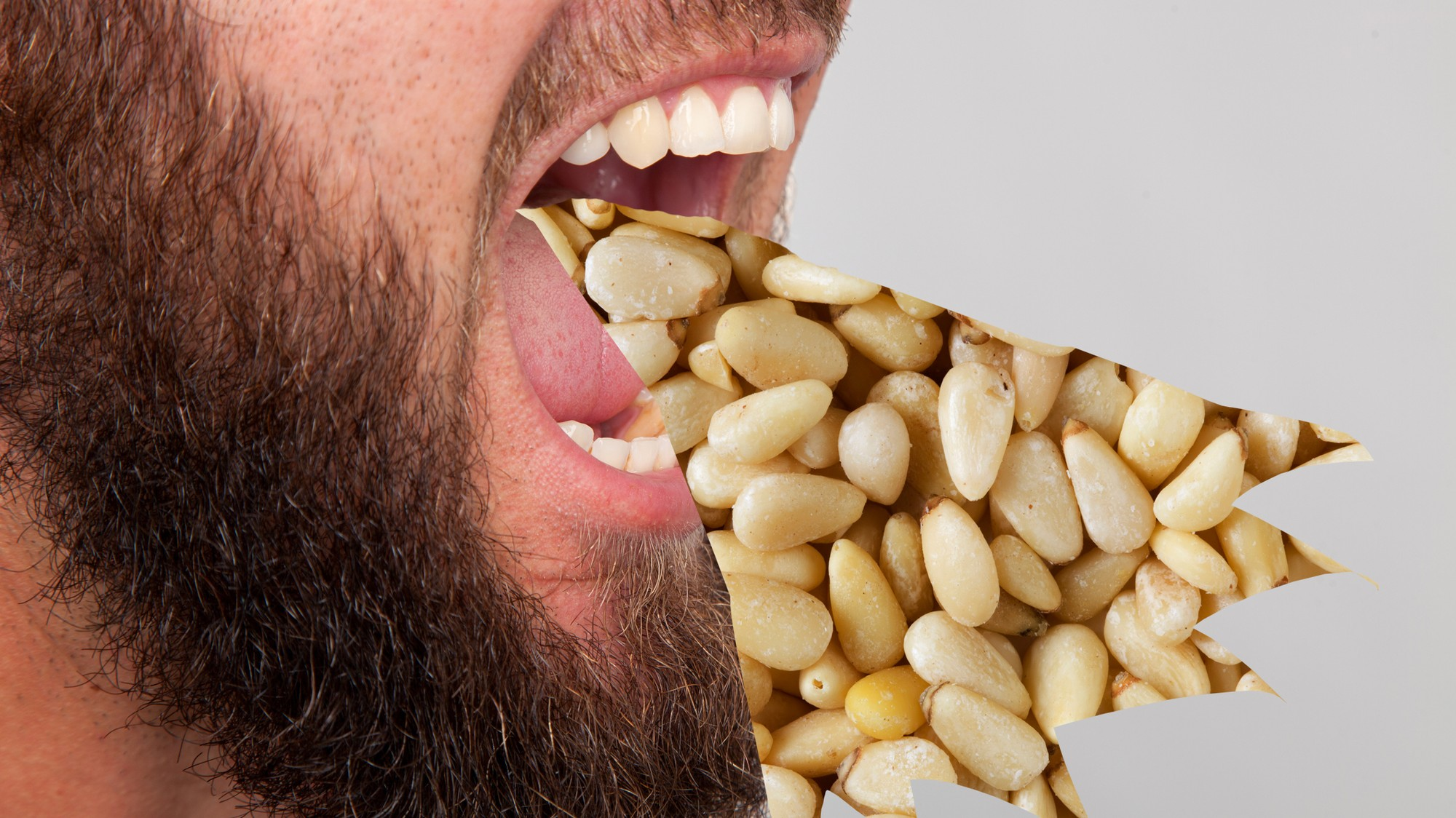 Pine Nut Syndrome' Leaves a Bitter Taste in Your Mouth