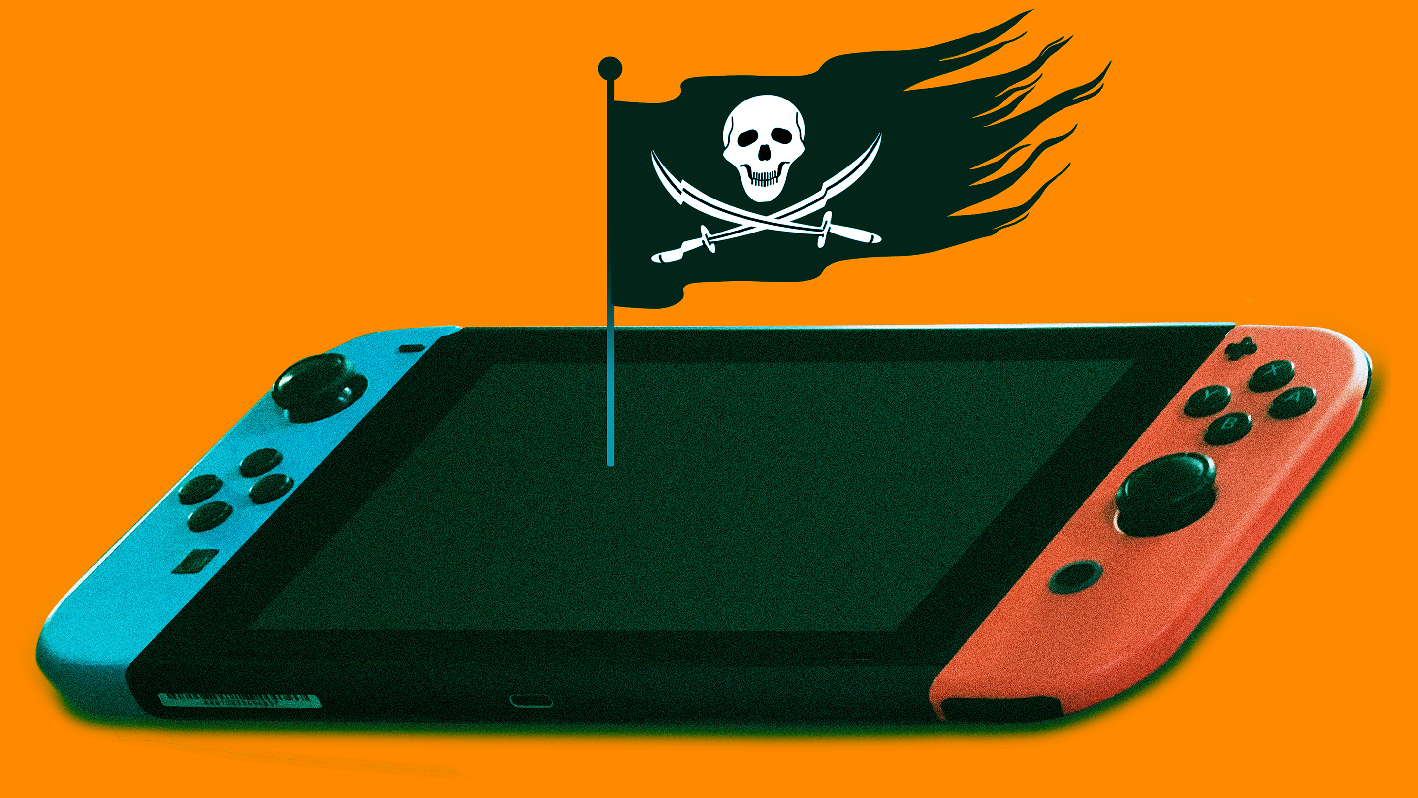 Inside the Messy, Dark Side of Nintendo Switch Piracy - VICE