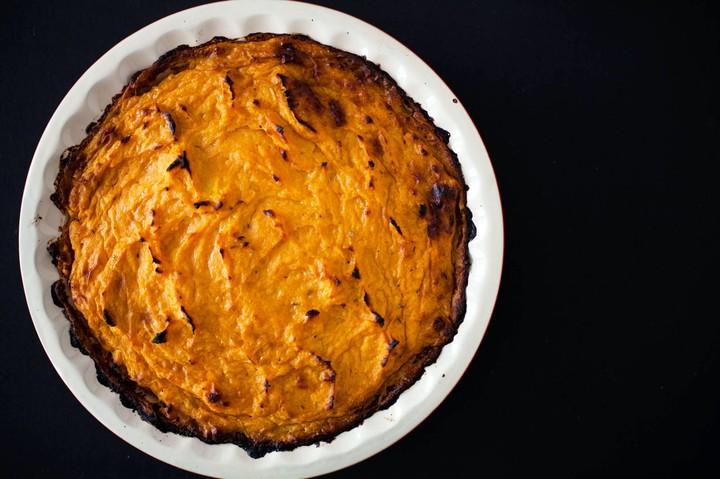 7 ricette con la zucca per il tuo lungo autunno sul divano
