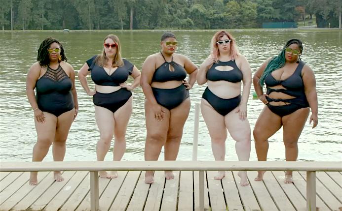The Fat Camp Celebrating Body Positivity Broadly