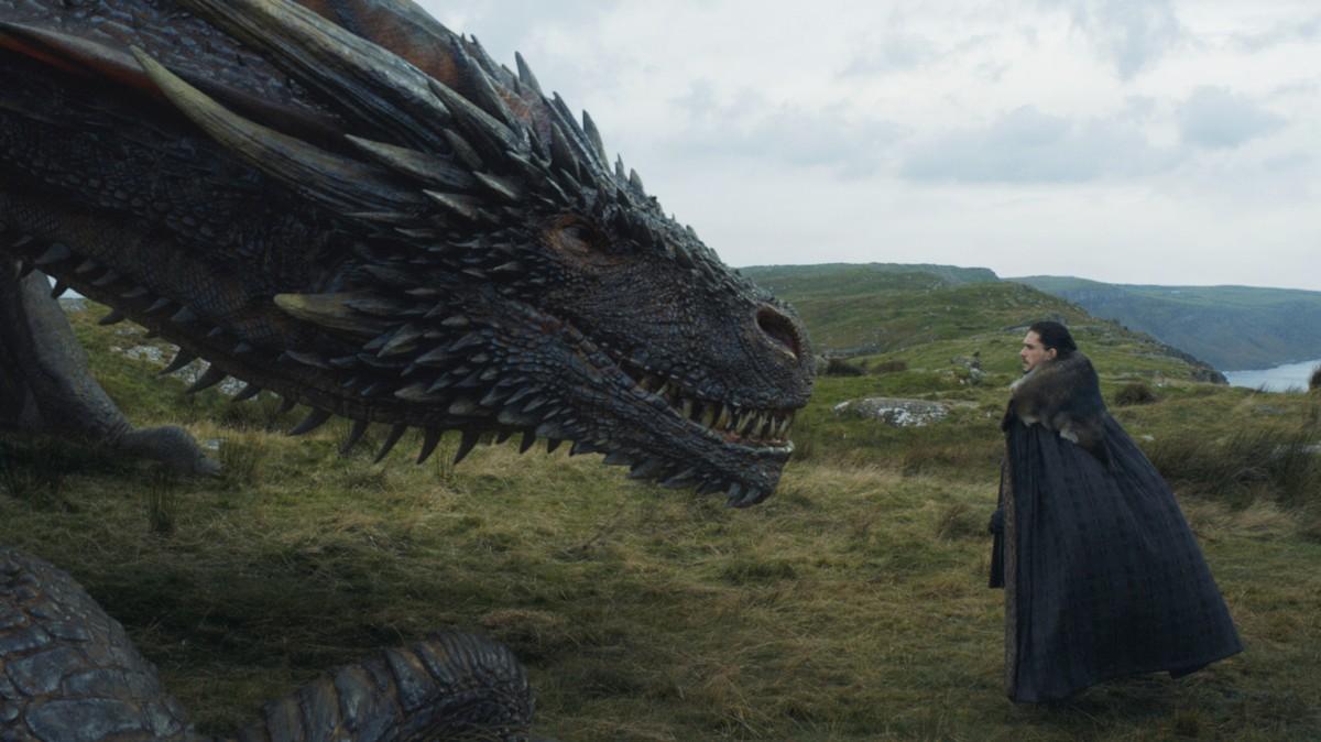 Wann Kommt Die Neue Staffel Game Of Thrones