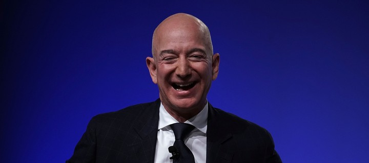 Amazon Is Creating Cities for the Rich and Democrats Are Bending the Knee