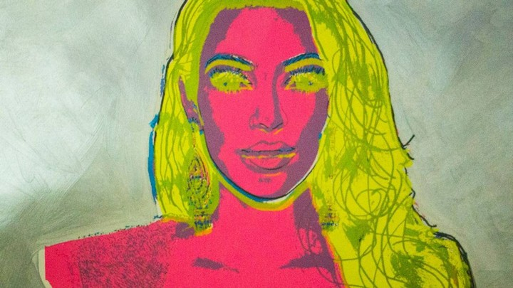 Bob Colacello Thinks in 2018 Warhol Would Be 'Dating Kim Kardashian'