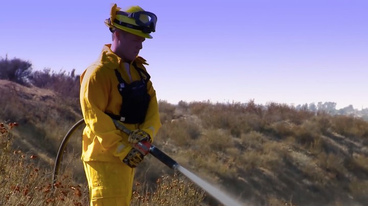 Rich People Pay for Private Firefighters While the Rest of Us Burn