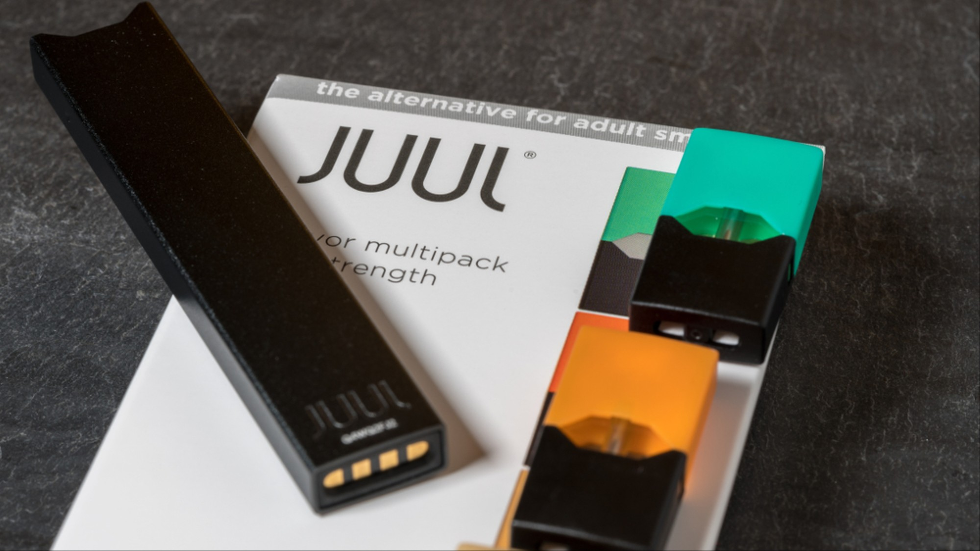 Juul Shut Down Its Facebook and Instagram - VICE