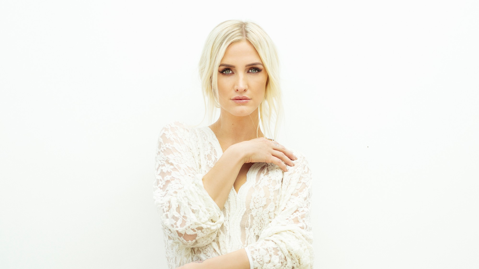 Ashlee Simpson knows she's underrated, but she's okay with