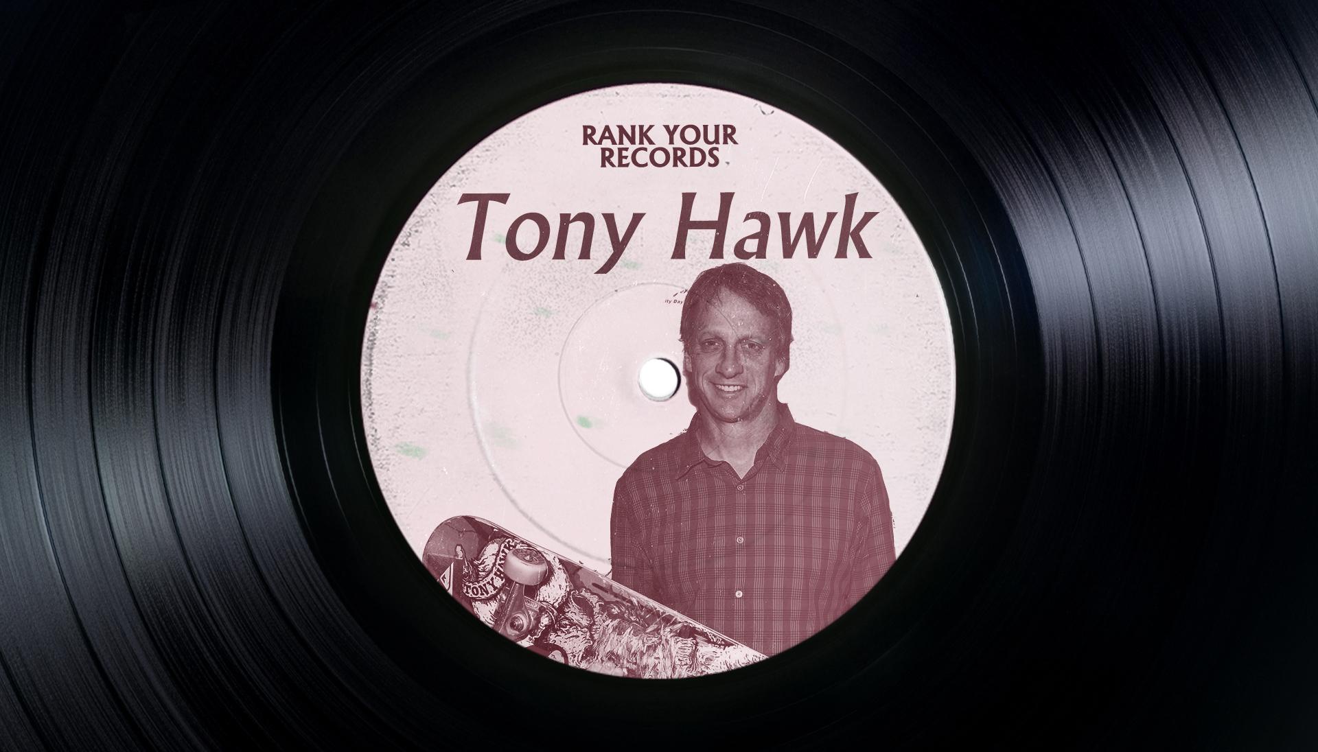 vice.com - Brendan Menapace - Tony Hawk Ranks His Video Game Soundtracks