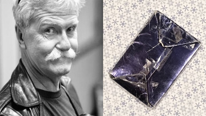 Gloriously Petty Man Dumped 48 Years Ago Finally Opening Present from Ex