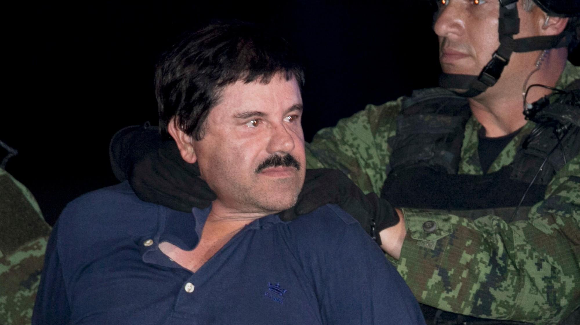 El Hermano Del Socio De El Chapo Acaba De Revelar Los