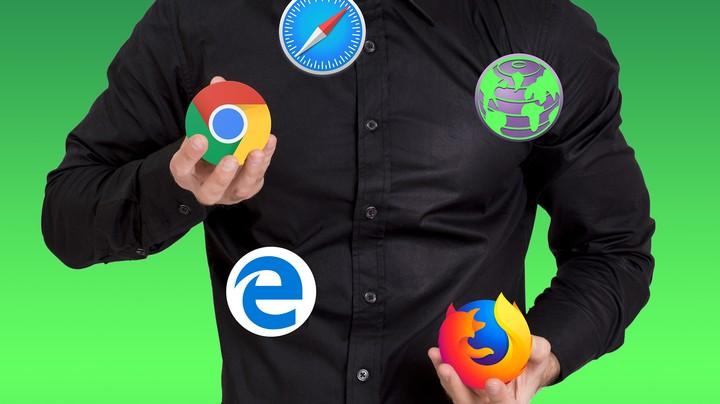 Hacker erklärt, welcher Browser der sicherste ist