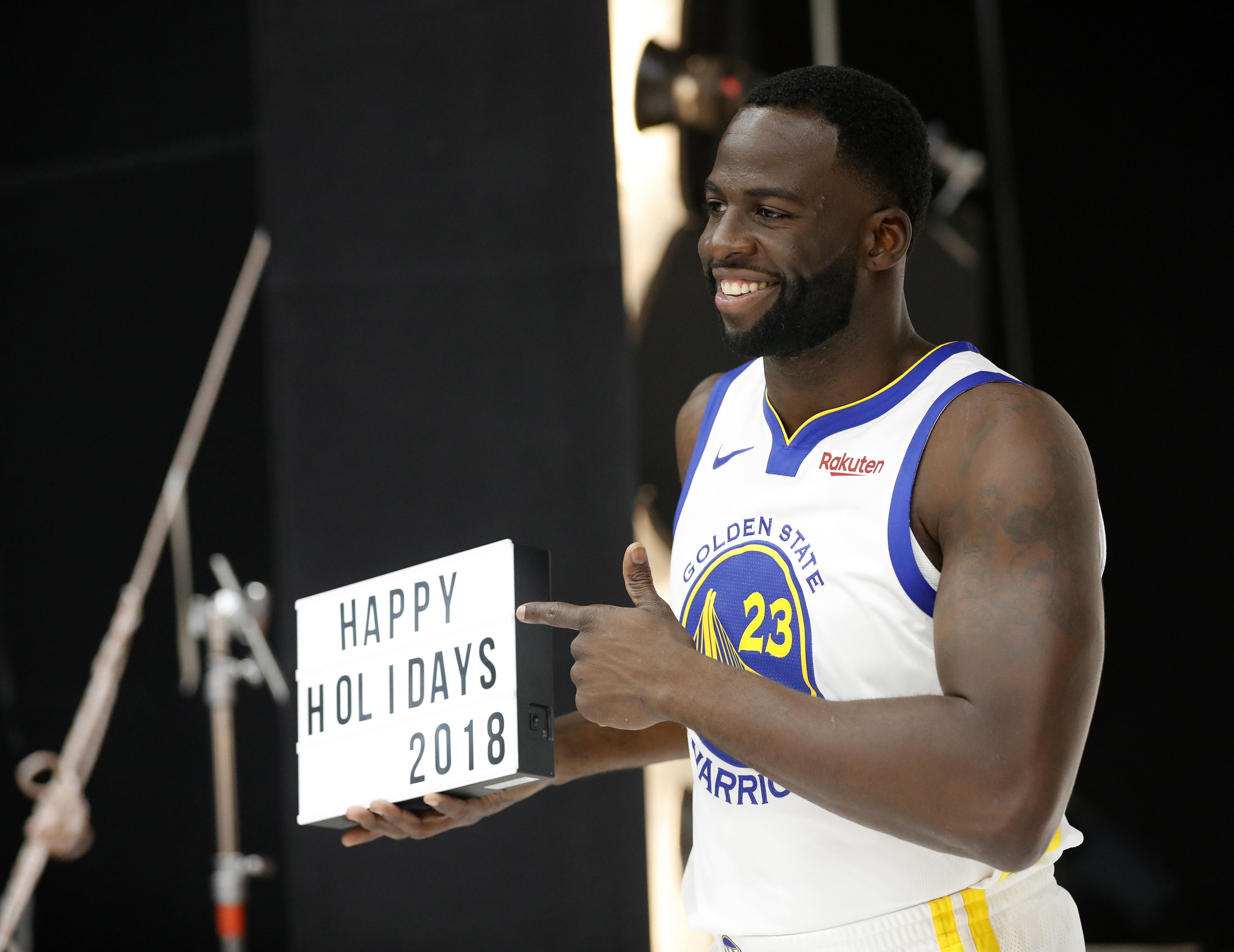 ff9b59ff003 The Outlet Pass  The Draymond Green Trade Machine Edition - VICE