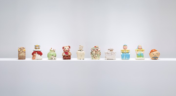 Calvin Klein Releases A Line of Andy Warhol-Inspired Cookie Jars