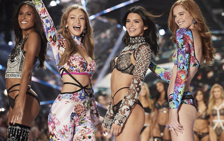 7978cb6daa5 Victoria s Secret is Still the Top Lingerie Brand