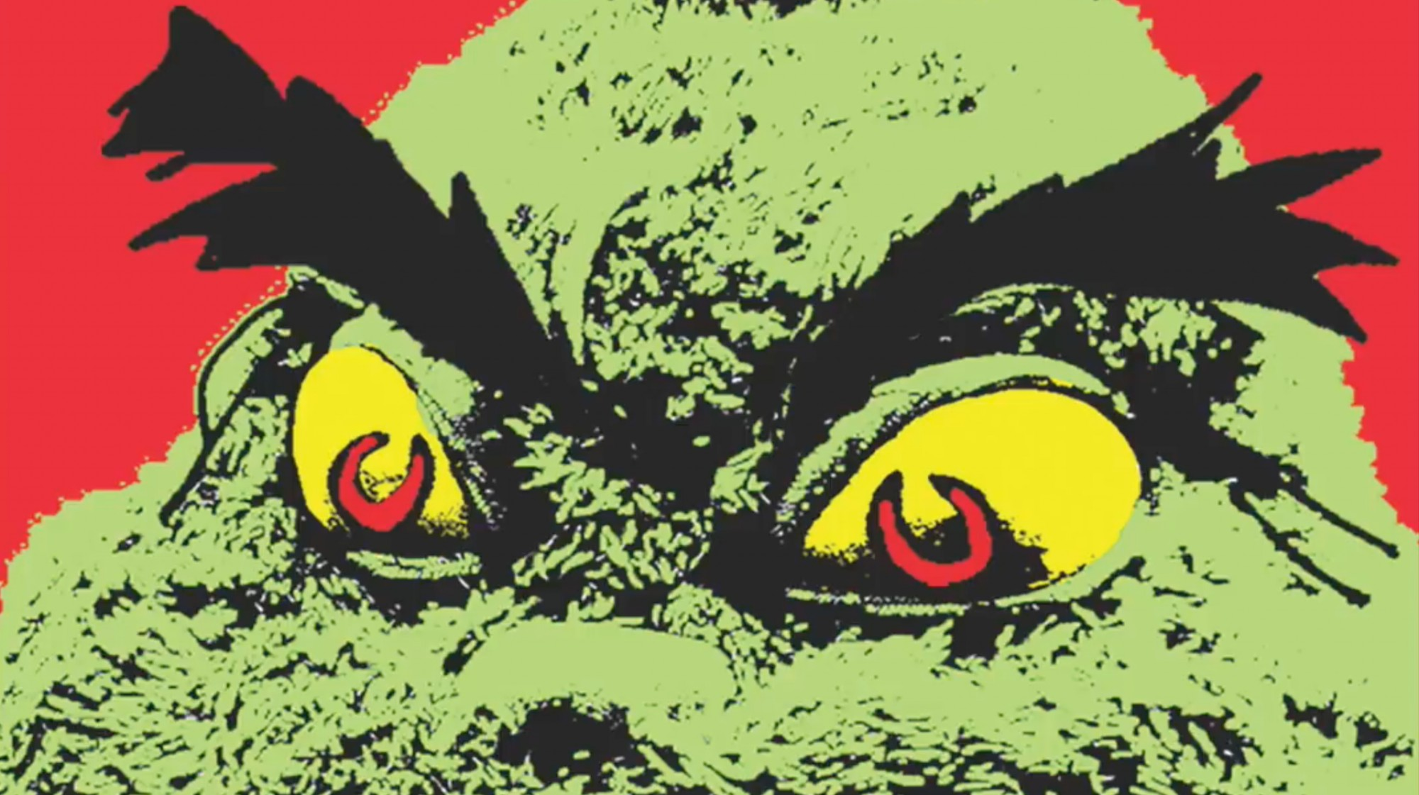 Tyler The Creator Is About To Release A Grinch Themed Christmas