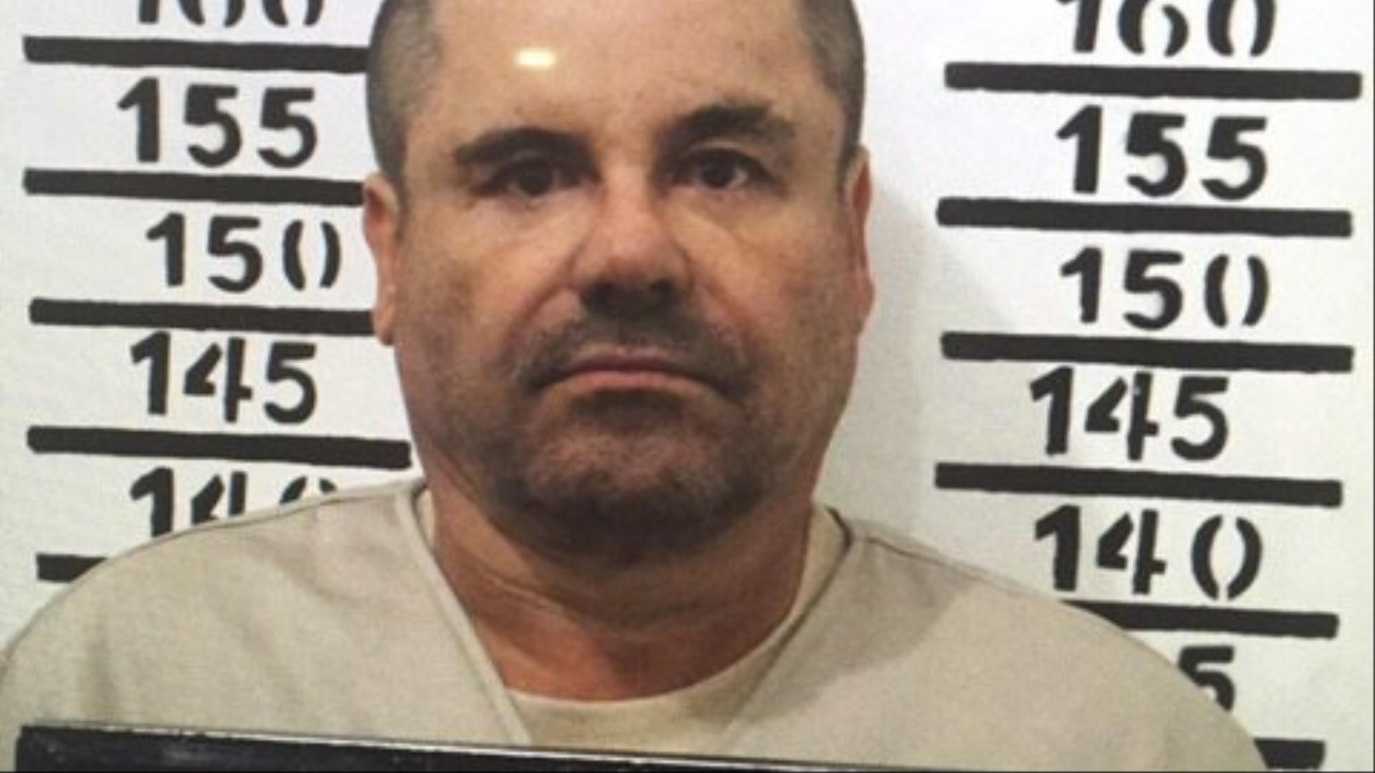 Explosive testimony at El Chapo's trial tells new history of